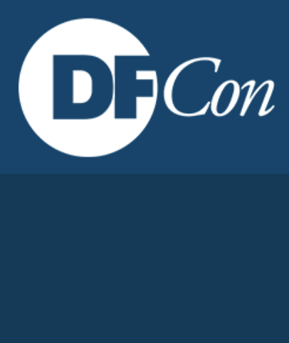 DFCon 2021 Banner